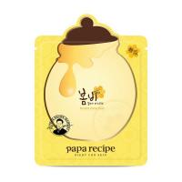 Тканевая маска Papa Recipe Bombee Honey Mask
