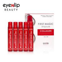 Сыворотка для лица Eyenlip First Magic Ampoule Collagen